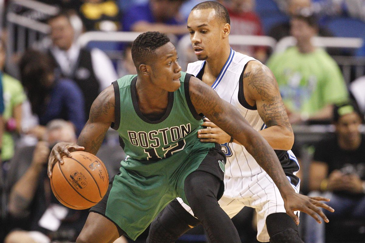 Terry Rozier shines when called upon - CelticsBlog efc28e255