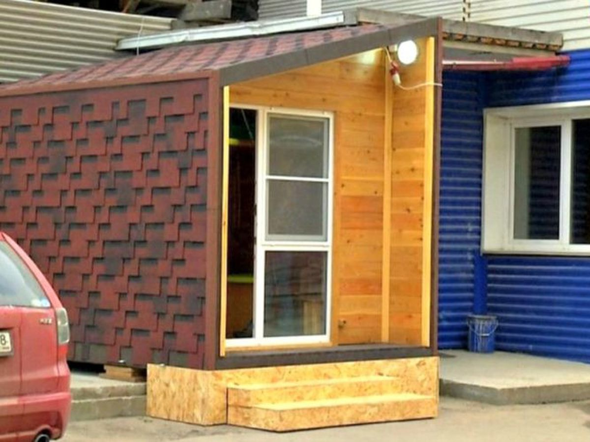 5 shipping container homes you can order right now curbed - Build Container Home