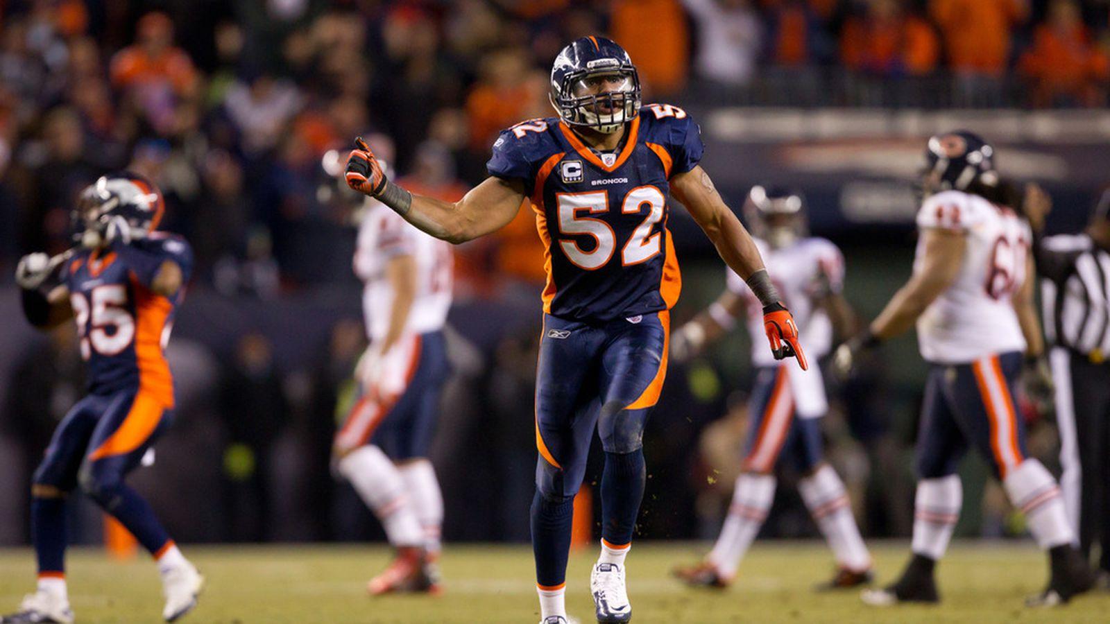 Broncos Name their 2013 Team Captains