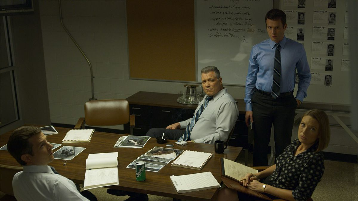 Mindhunter season 2 review: Why Netflix's show is so scary