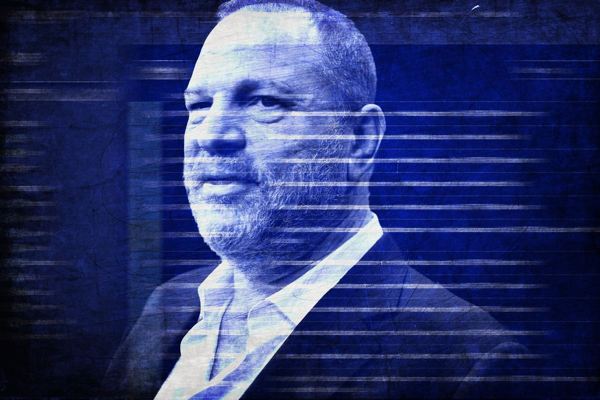The Harvey Weinstein Saga Proves We Are Living in the Age of the