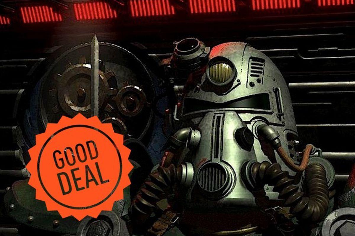 Good Deal Fallout