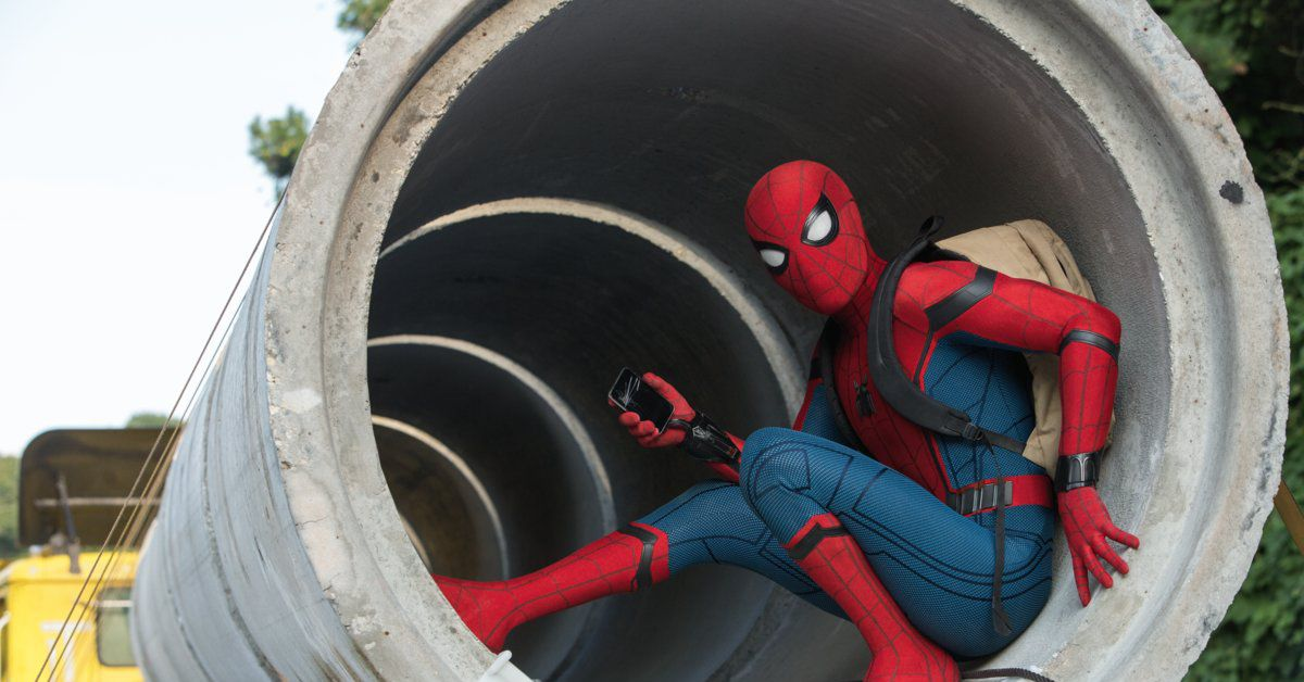 Tom Holland revealed the title for Spider-Man: Homecoming?s sequel