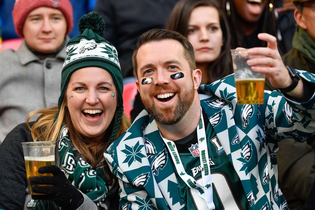 NFL: International Series-Philadelphia Eagles at Jacksonville Jaguars