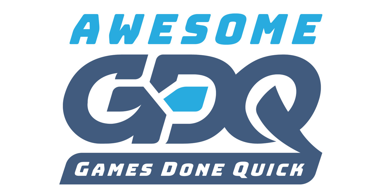 Awesome Games Done Quick sets a record again, for charity