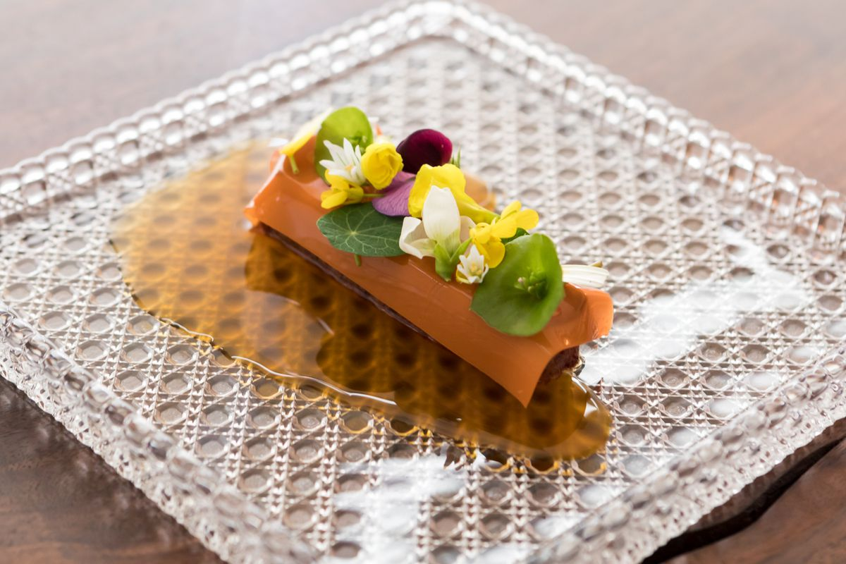 San Francisco Has Two New Three Michelin Starred Restaurants Eater