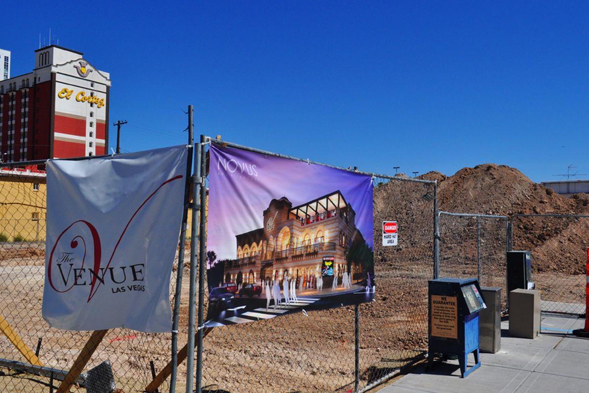 The Venue Las Vegas
