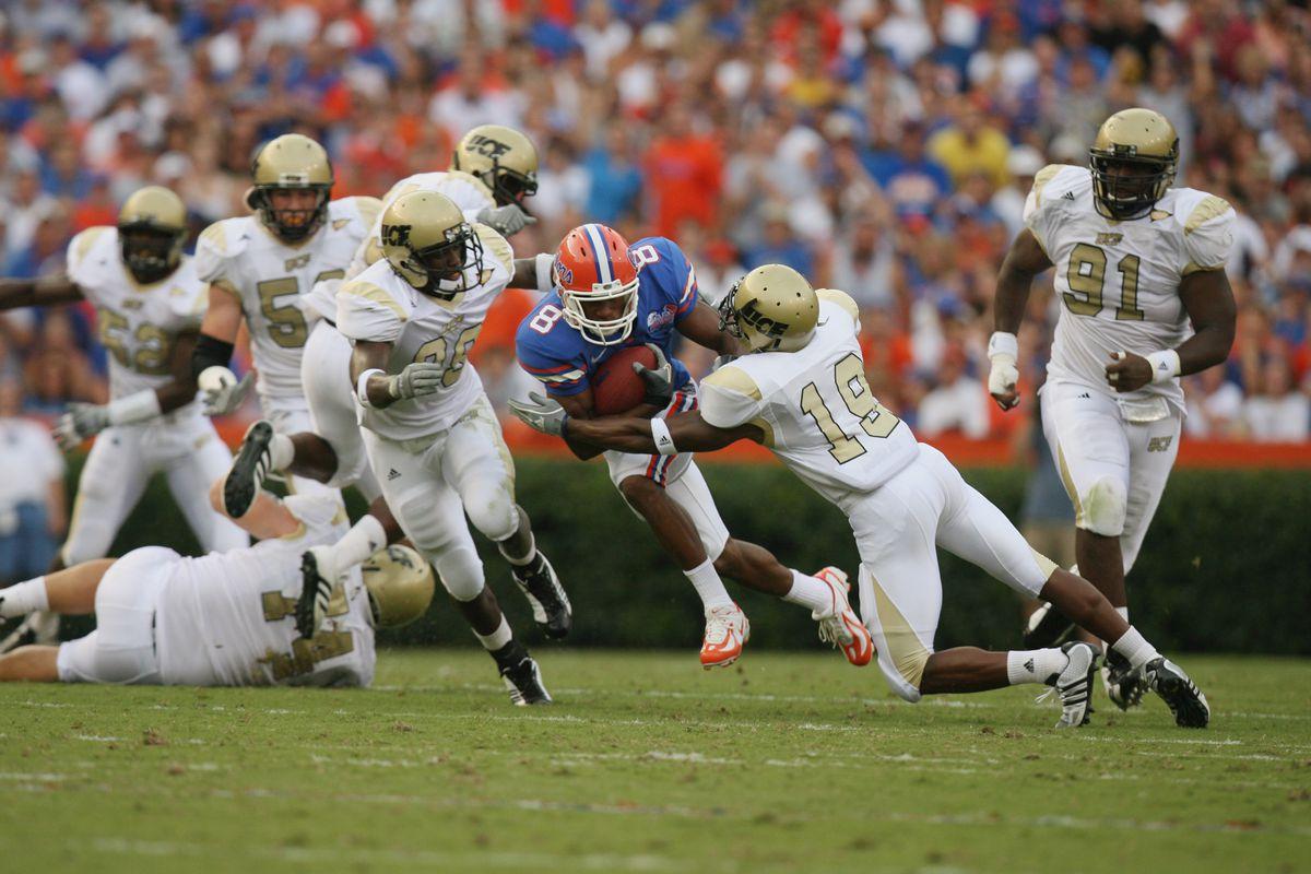 Central Florida Golden Knights v Florida Gators