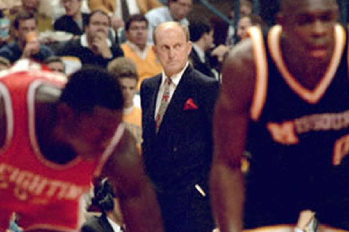 How would former Mizzou head coach Norm Stewart fare against Pat Summitt of the Lady Vols?