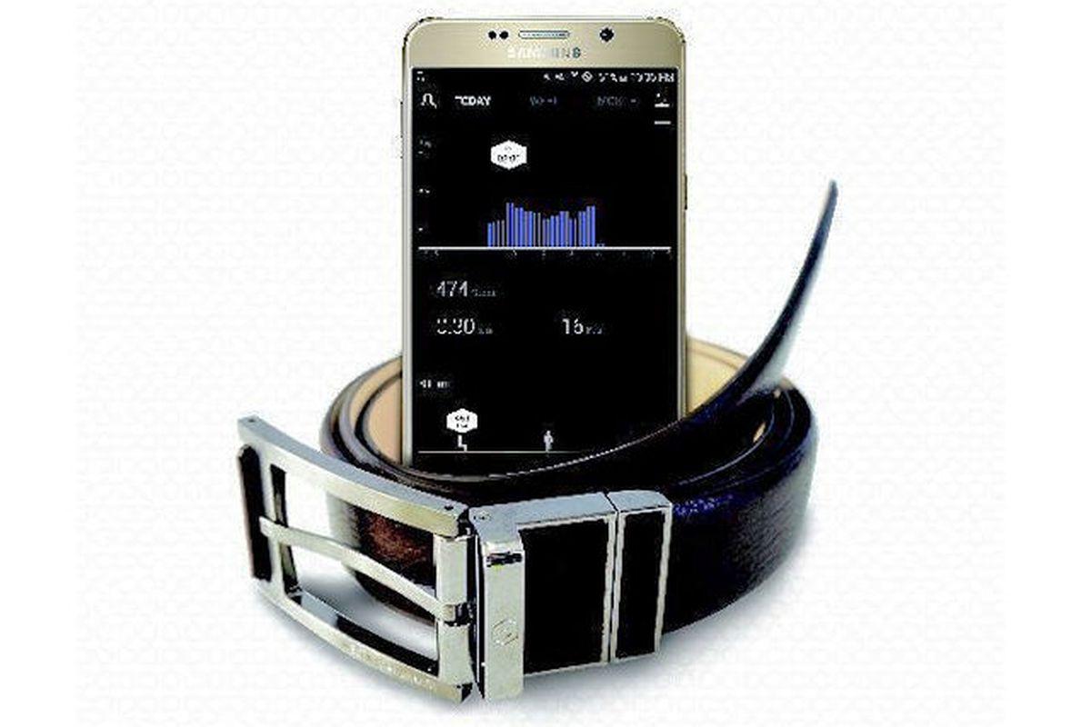Samsung Unveils a Trio of Experimental Gadgets