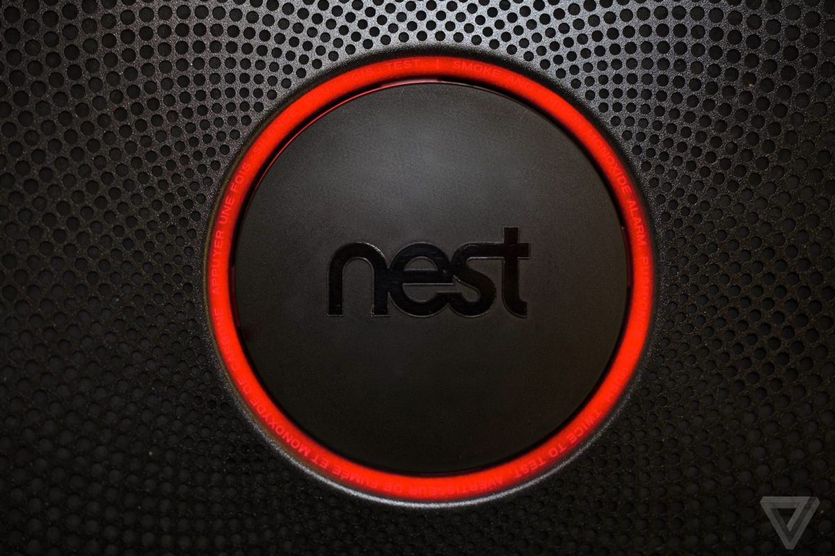 Amazon stops selling Google-owned Nest smart home products