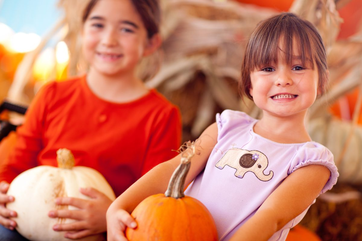 FILE - Thanksgiving Point will celebrate the fall harvest on Saturday, Sept. 29, with activities for the entire family from 10 a.m. to 4 p.m.