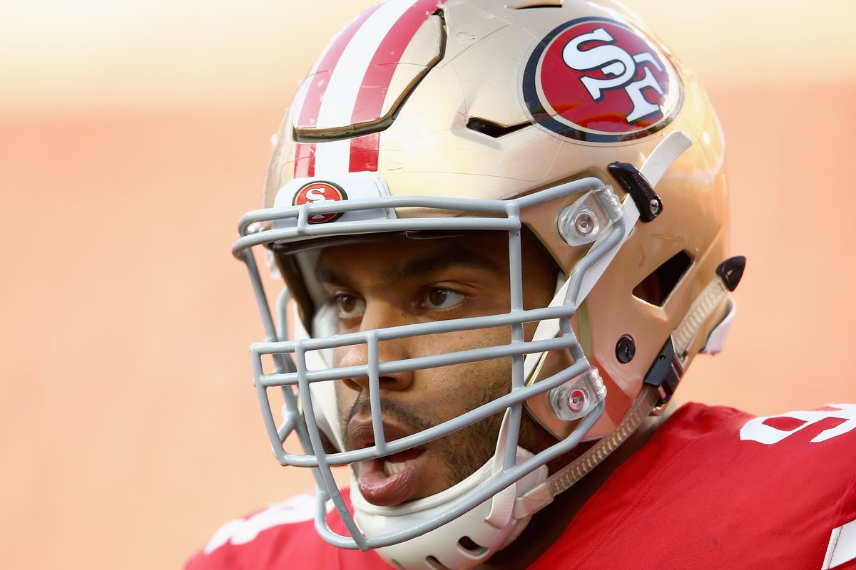What draft pick can the 49ers get for Solomon Thomas?