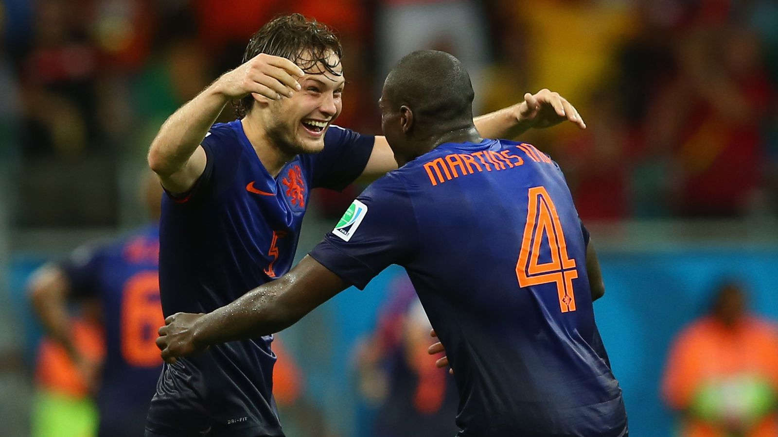 australia vs netherlands Australia vs netherlands in porto alegre match preview australia and netherlands have never met at the world cup finals, although they have played three international friendly matches in 2006.