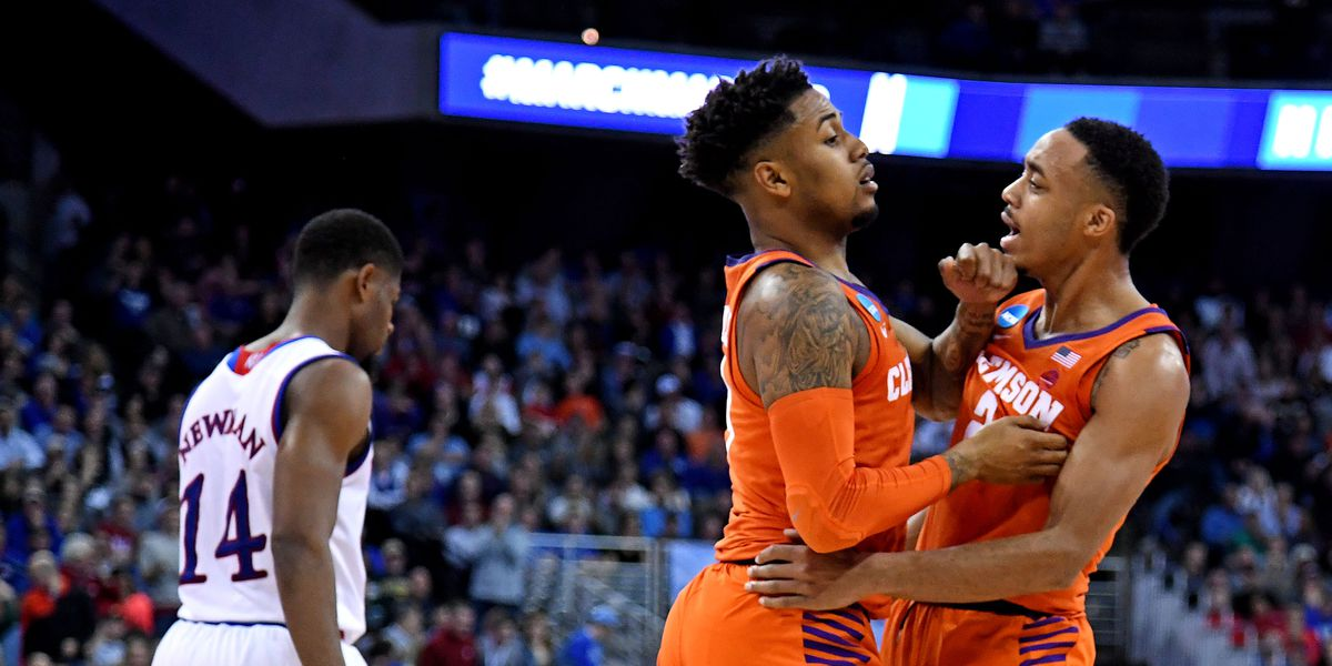 65243b67 2018-19 Clemson Tigers Basketball Preview: Evaluating the Backcourt -  Shakin The Southland