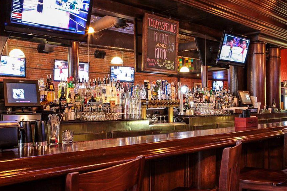 Firebird Tavern