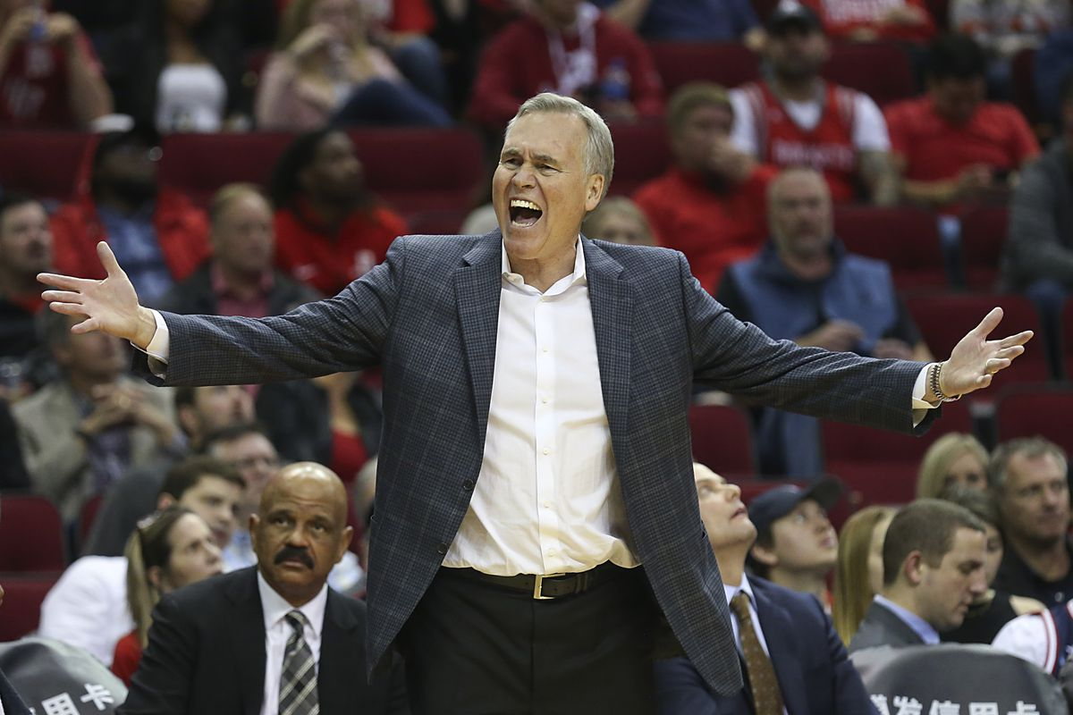 Rockets vs. Pacers game thread