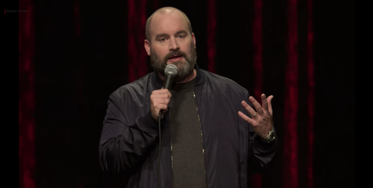 New Comedy Specials On Netflix To Check Out In Quarantine