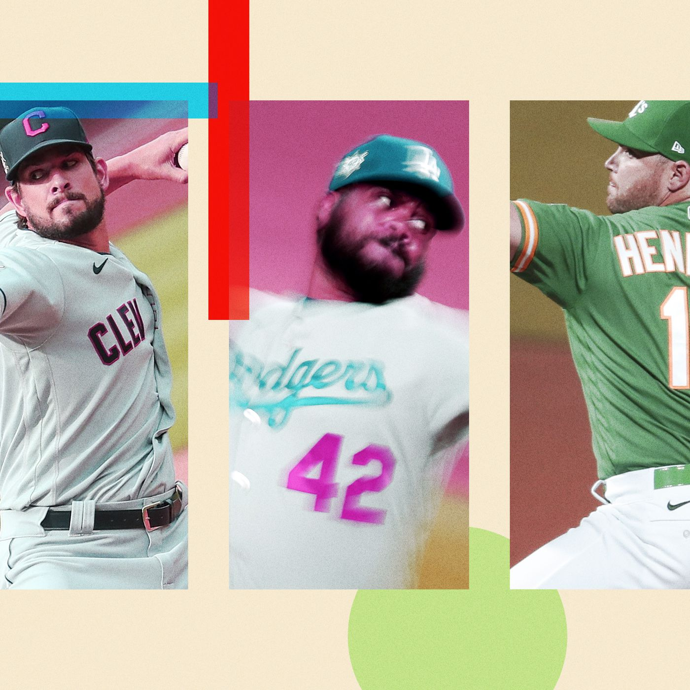 2020 Fantasy Baseball Rankings Top 40 Relievers Rest Of The Season Fake Teams