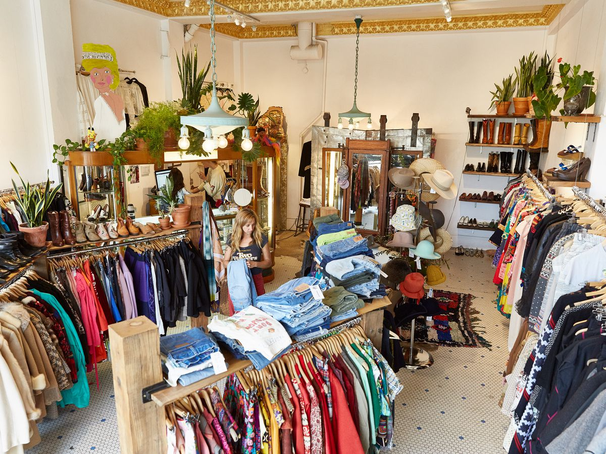 The Best Shops In Oakland S Indie Boutique Scene Racked