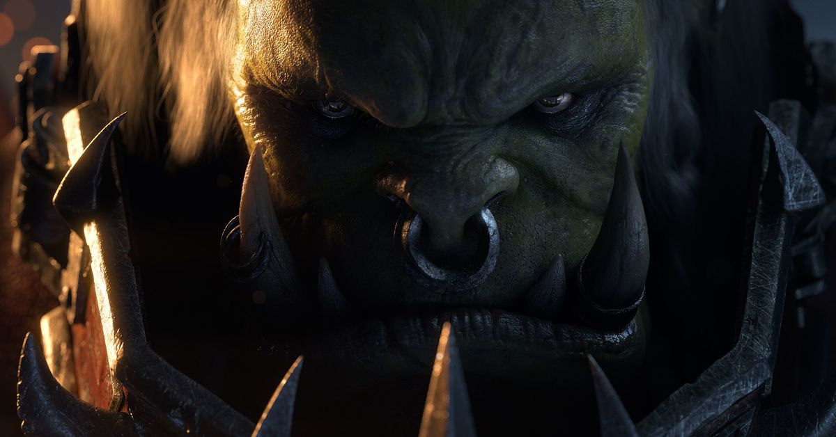 The No Honor No Pauldrons movement in World of Warcraft highlights what makes MMOs special