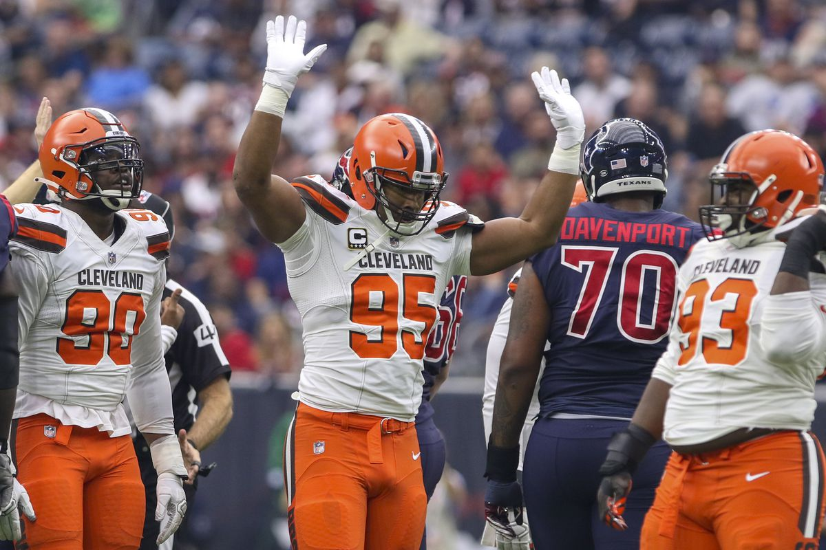 Cleveland Browns news (6/16/19) - Dawgs By Nature