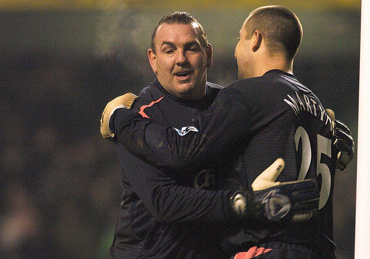 Soccer - FA Barclays Premiership - Everton v Liverpool - Goodison Park
