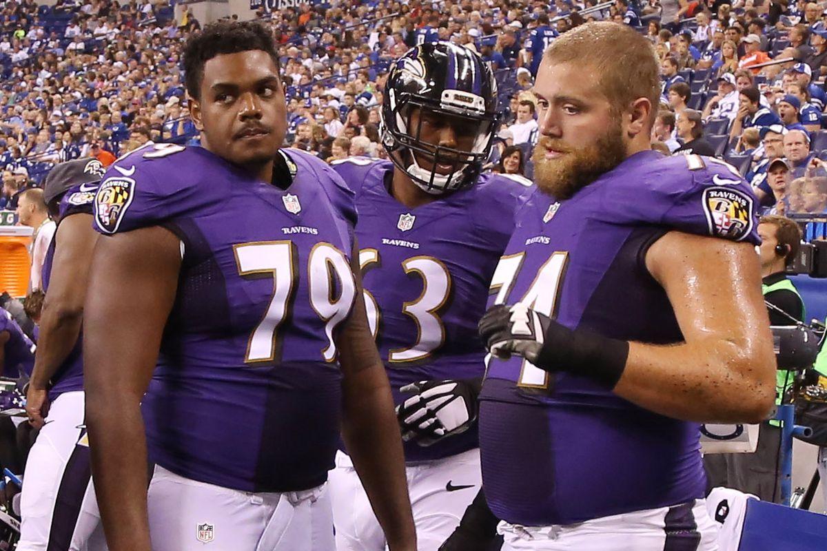 NFL: Preaseason-Baltimore Ravens at Indianapolis Colts