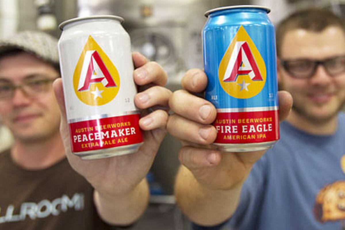 <br>Austin Beerworks
