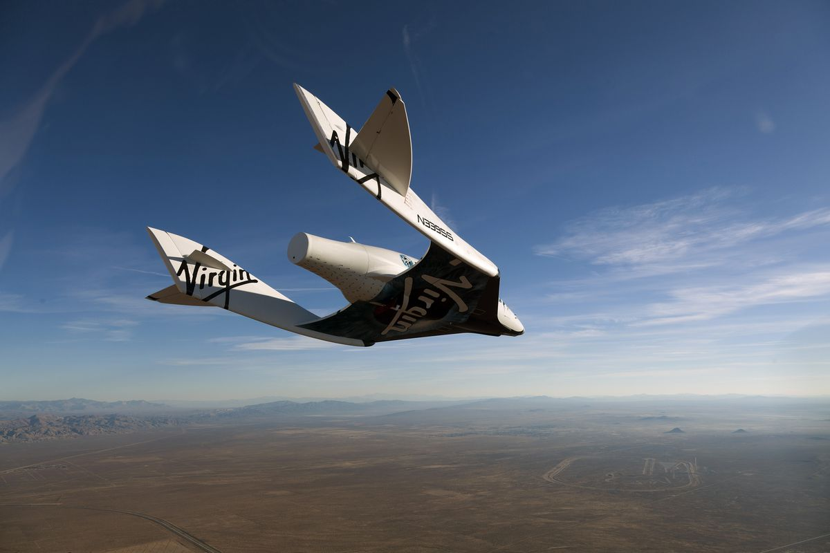 Get ready to pay $250,000 for six minutes of weightlessness.