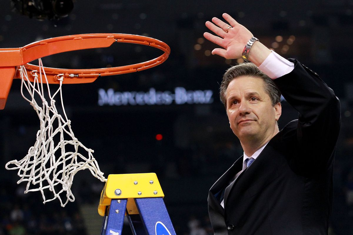 Kentucky Basketball Uk Has Second Best Odds To Win
