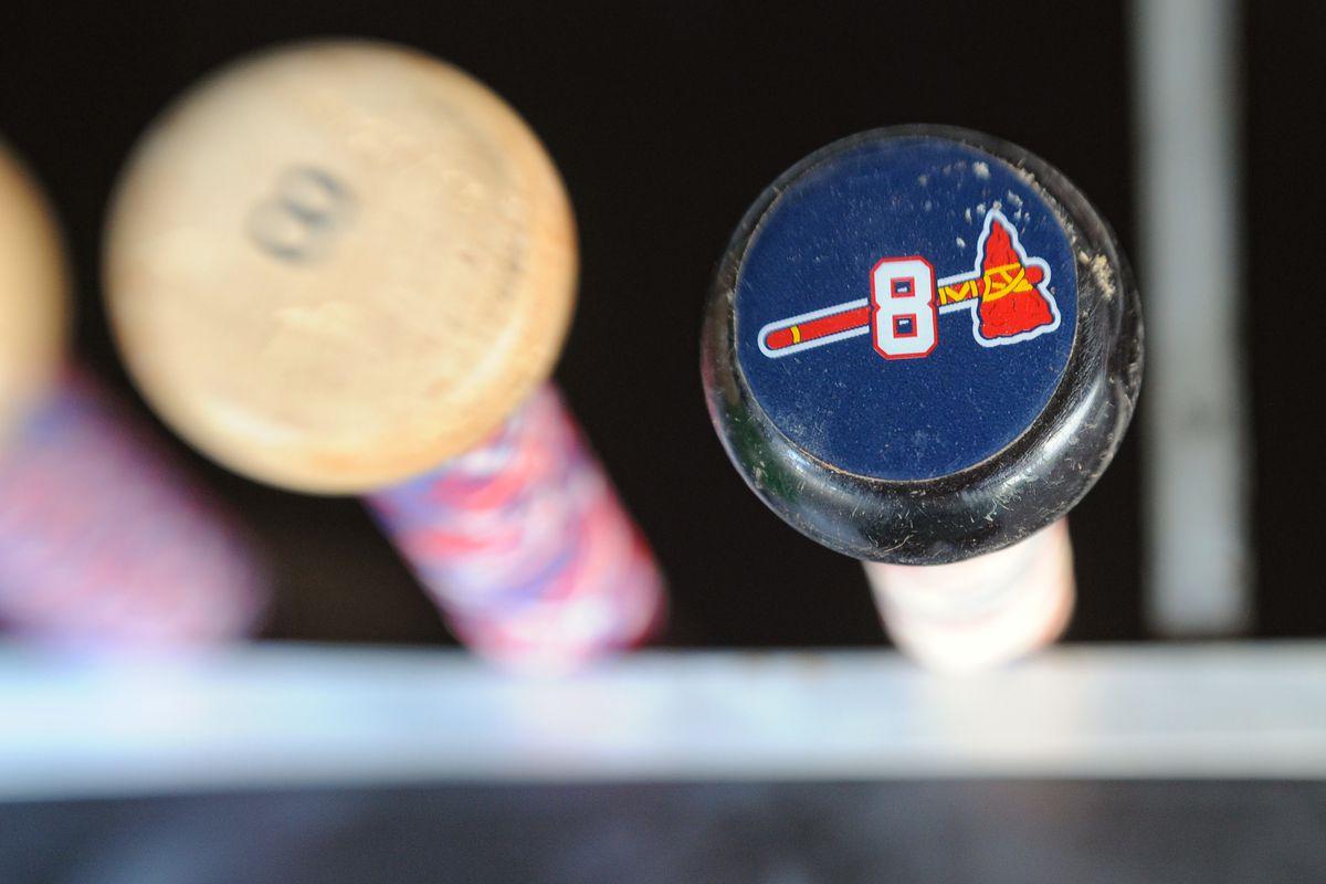 MLB: JUN 23 Braves at Nationals