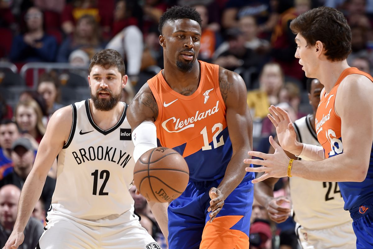 detailed look 5f96d bc124 NETS SIGNING DAVID NWABA TO TWO-YEAR DEAL, COMPLETING ROSTER ...