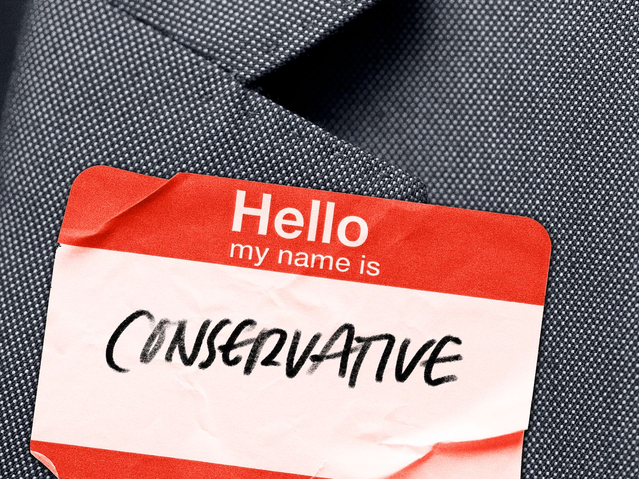 President Trump? Flake? Romney? Lee? Who gets to decide who is a conservative?