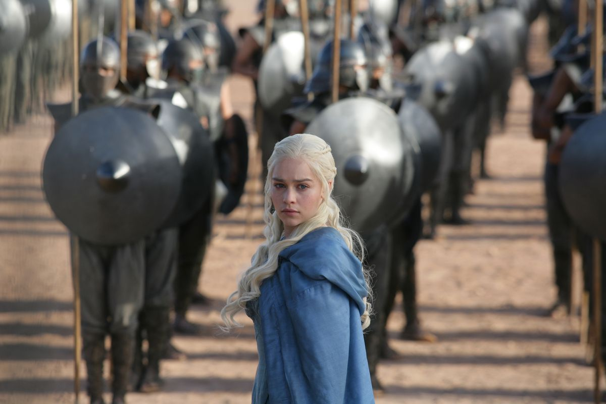 'Game of Thrones' wins historic 32 Emmy nominations, ending series in blaze of glory