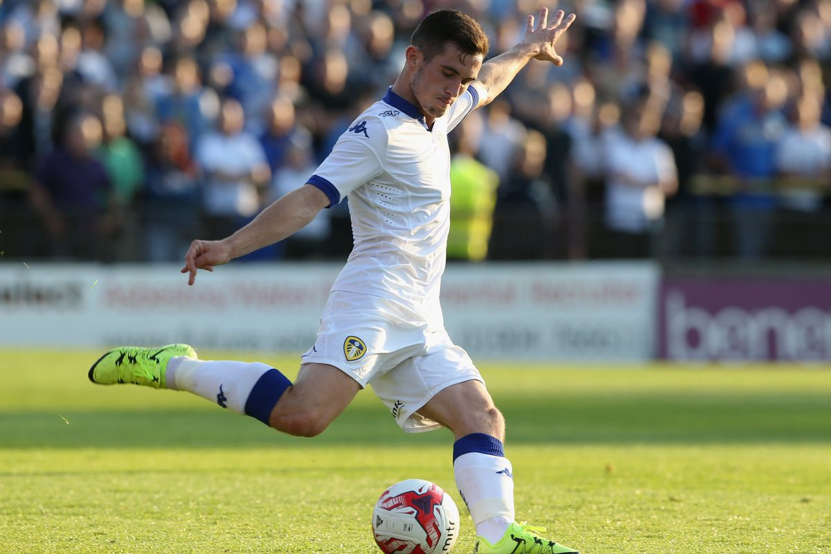If Lewis Cook can score like that in every game... yeah, that'd be great.