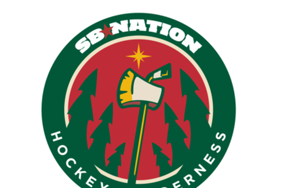Hockey Wilderness Logo