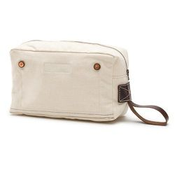 Billy Reid Travel and Supply Pouch, $78