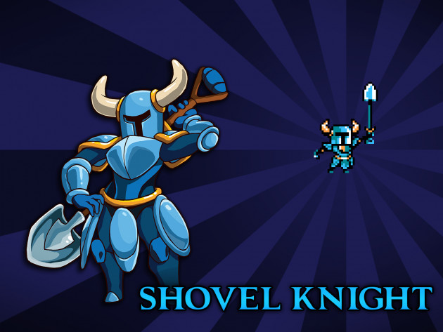 shovel knight rethinks gender in retro games with body swap mode