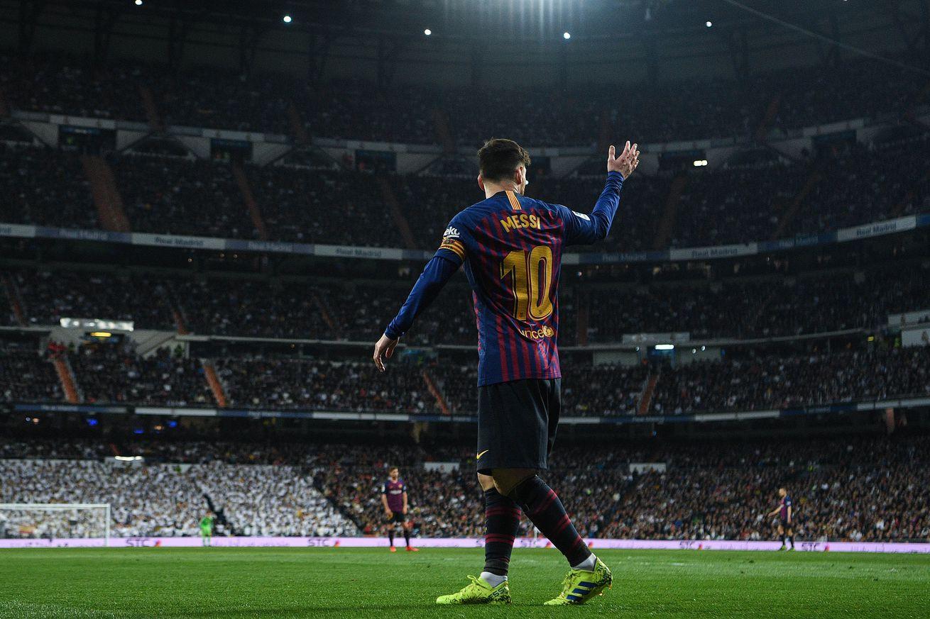 Barça vs Lyon (2nd leg): Preview