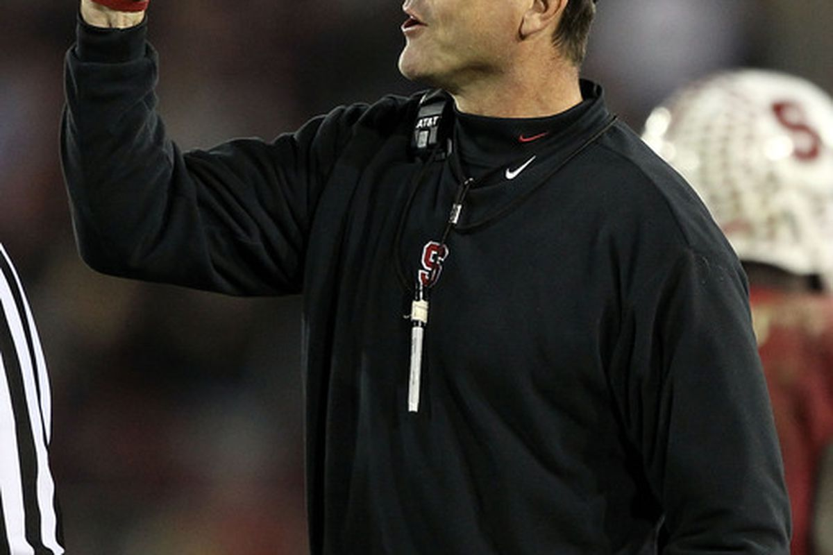 There could be more BCS bowls in Stanford's future.