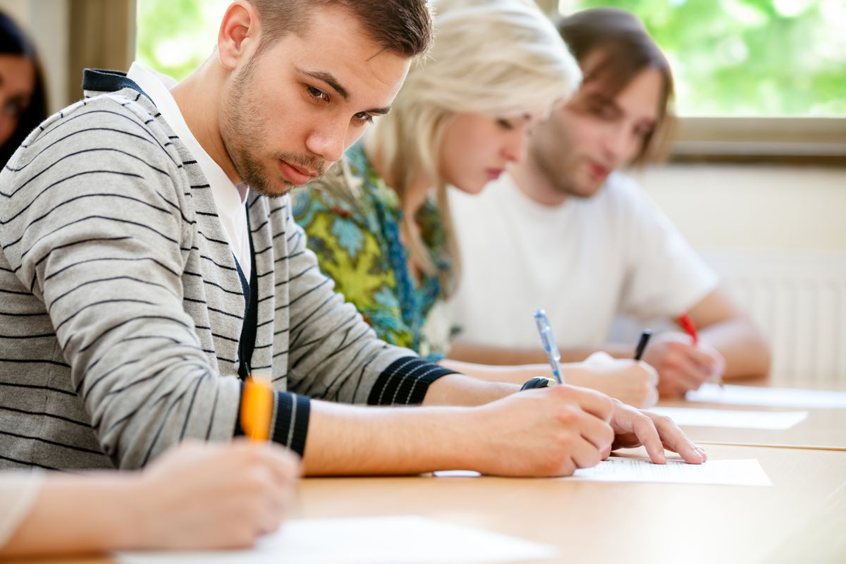 A study suggests it's easy to catch students cheating  So why don't