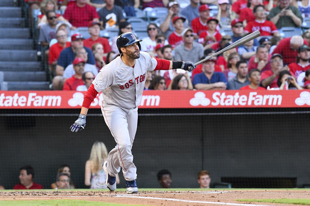 Red Sox September Preview