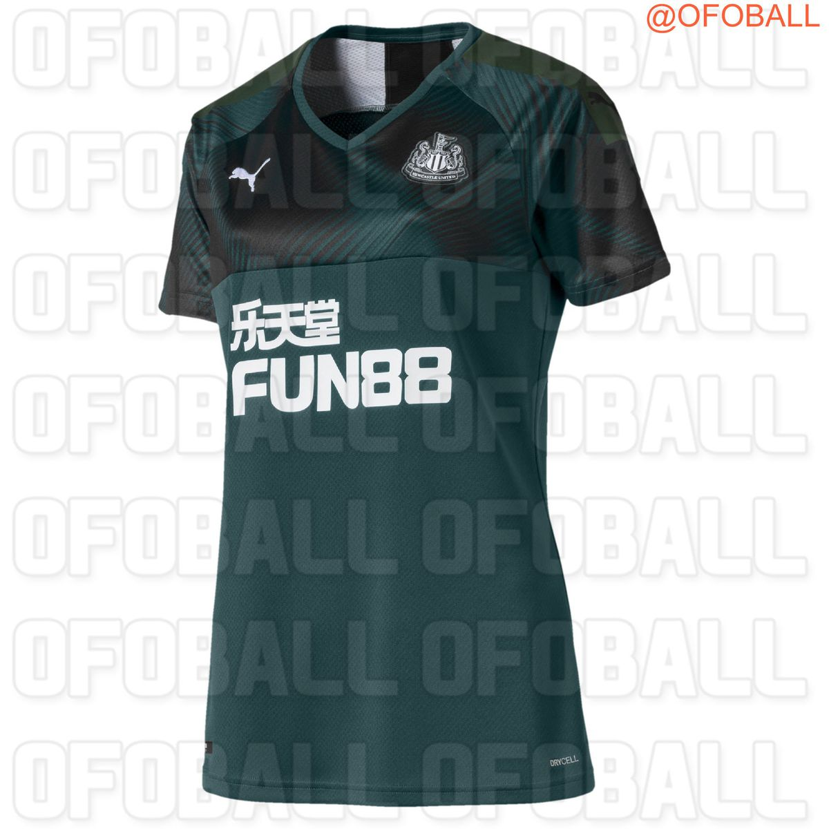 73b1599a8 Report: Newcastle 2019-2020 Jerseys Leaked - Coming Home Newcastle
