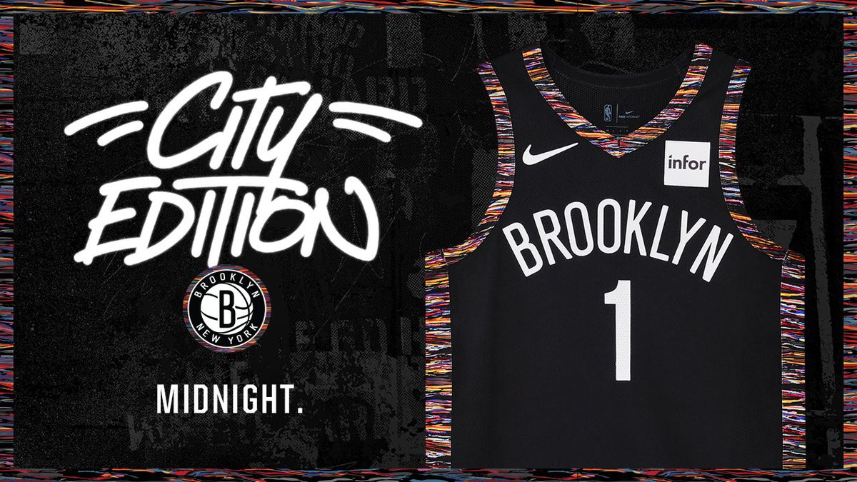Every Nba City Edition Jersey Ranked Sbnation Com