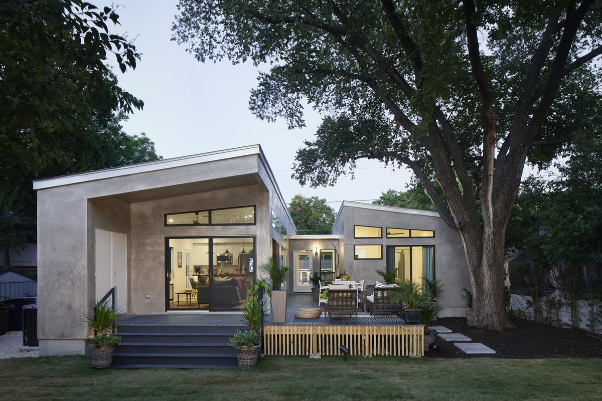 Prefab Homes Best Designs Of 2018 Curbed