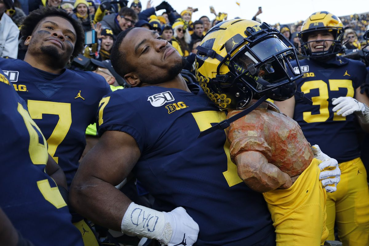 What we learned from Michigan's win over MSU
