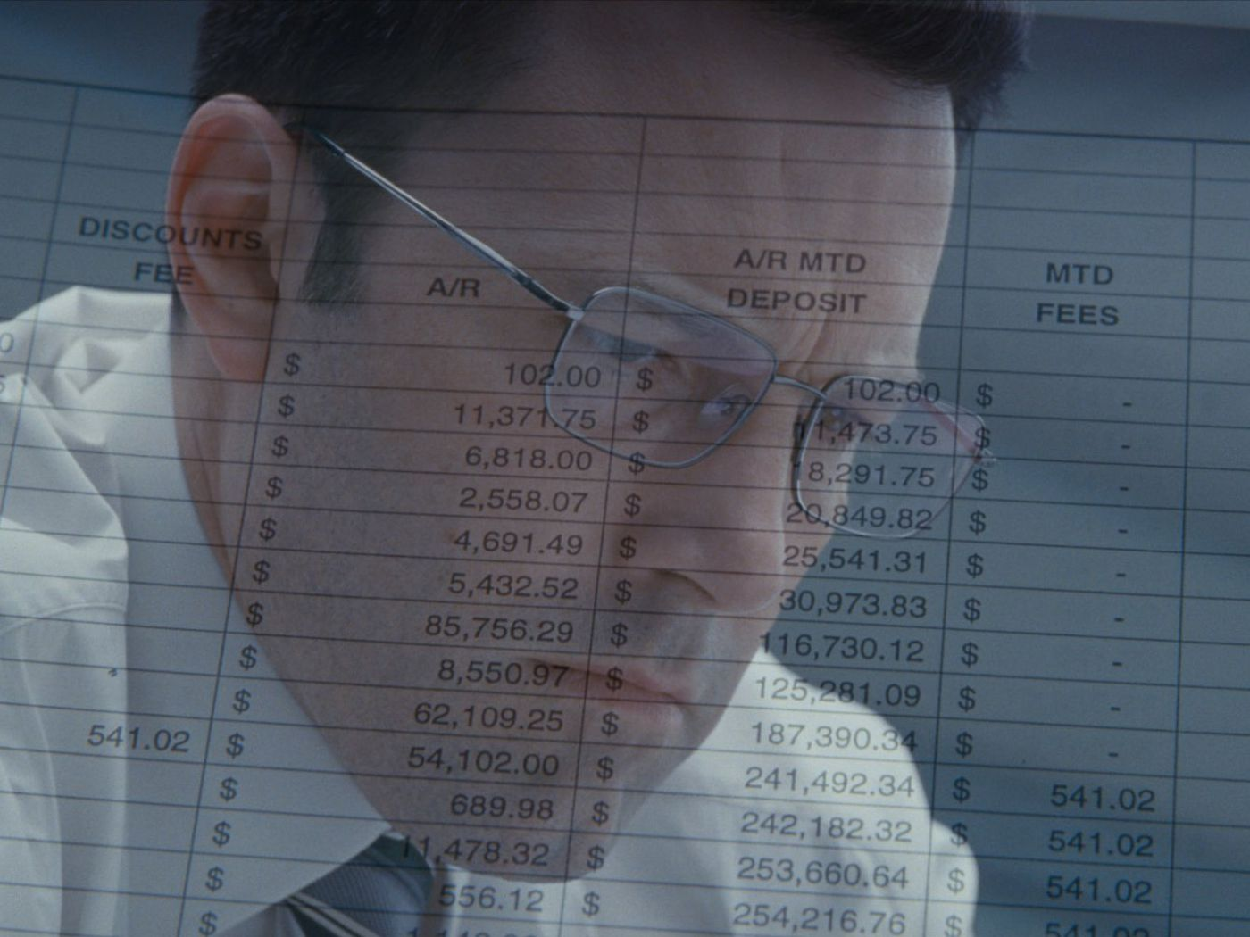 The Accountant wants to be a thriller about neurodiversity  Instead