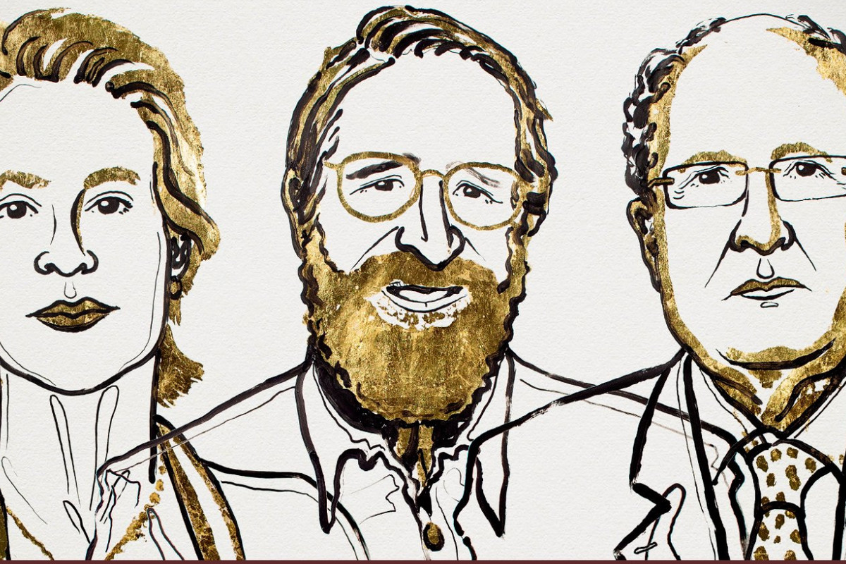 2018 nobel prize in chemistry directed evolution pioneers win vox