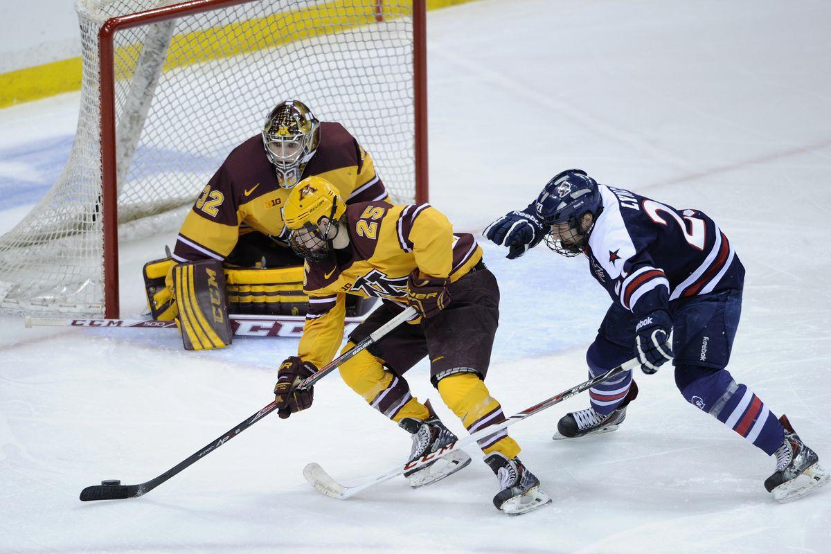 2014 NCAA Division I Men's Ice Hockey Championship - West Regional